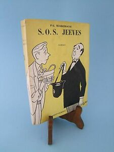 S-O-S-JEEVES-P-G-WODEHOUSE-1954