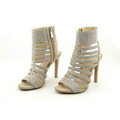 Vince Camuto Katal Women US 5 Nude Sandals Blemish  15883
