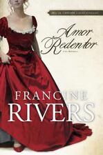 Amor Redentor : Una Novela by Francine Rivers (2008, Paperback)