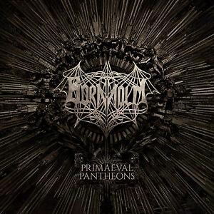 BORNHOLM-Primaeval-Pantheons-CD-200965