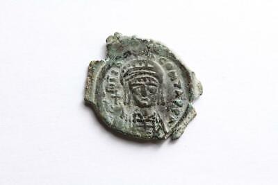 * Tiberius Ii. Constantinus * Halbfollis - Constantinopel