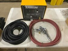 Turbinaire Model 2235 Tsg9061 Hvlp Spray Turbine System