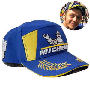 NEW-2019-MICHELIN-TYRES-MAN-BASEBALL-CAP-F1-FORMULA-1-MOTOGP-PODIUM-WRC-RACE-HAT