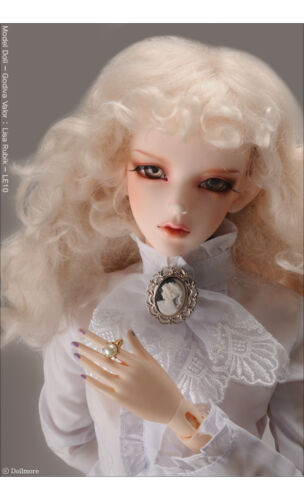 Pearl ring Gold *2ae Dollmore BJD NEW Model /& SD Size