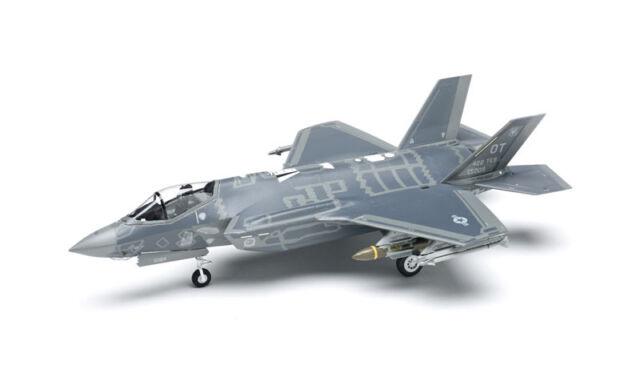 Academy 12507 1/72 USAAF F-35A LIGHTNING II Aero kor