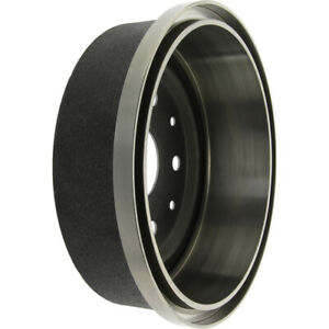 Brake Drum-C-TEK Standard Preferred Rear Centric 123.65000