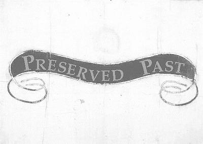 PreservedPast