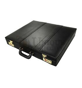 Details about New Masonic MM/WM Apron Case Imitation Leather MB038