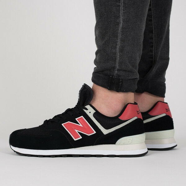 Gentlemen/Ladies MEN'S SHOES SHOES SHOES SNEAKERS NEW BALANCE [ML574SMP] feature Modern and stylish fashion Preferential price f0266e
