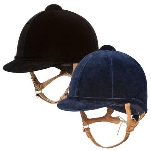 Charles Owen fian NOUVEAU équitation équitation compétition sécurité casque