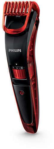 Philips QT4006 Pro Skin Advanced Trimmer For Men