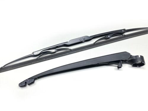 1997-2003 Blade Fits BMW 5 Series Estate 523i 530 d AMWA341BM Rear Wiper Arm