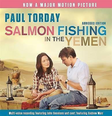 1 of 1 - Salmon Fishing in the Yemen, Torday, Paul, Good Book