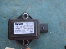 Bentley Continental Gtc Gt Flying Spur esp yaw turn rate sensor