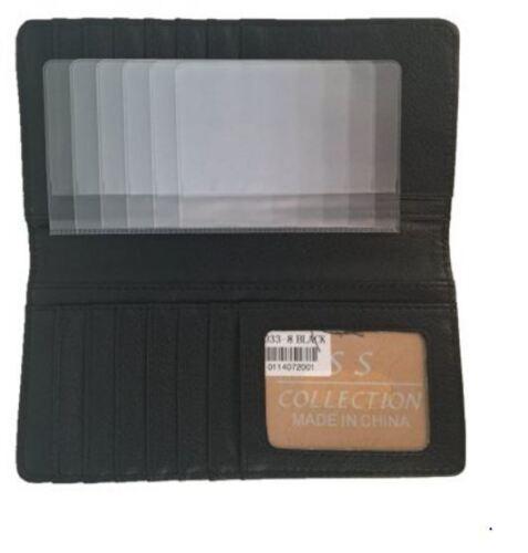 Cross Men Wallet Western Bifold W056 Brown//Black