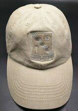 485e3832550 item 2 U.S. ARMY 3rd ORDNANCE BATTALION beige adjustable cap   hat - 100%  cotton -U.S. ARMY 3rd ORDNANCE BATTALION beige adjustable cap   hat - 100%  cotton