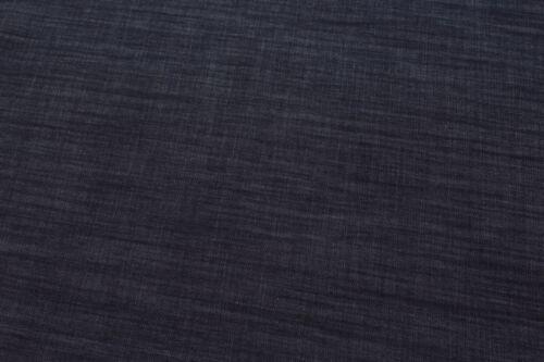 Premium Denim Tissu haute qualité léger Basse-Stretch noir//bleu//gris