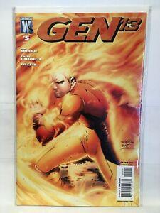 Gen-13-Vol-4-5-VF-NM-1st-Print-Wildstorm-Comics
