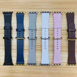 40-44mm-Soft-Leather-Strap-Wrist-Band-for-Apple-Watch-Series-6-5-4-3-2-iWatch-SE