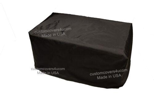 Canon Pixma iP8720 PRINTER BLACK NYLON DUST COVER WATER REPELLENT MADE IN USA