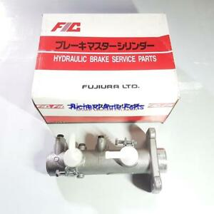 Details about FIC JAPAN Brake Master Cylinder Mitsubishi Canter 4D33 4D34  4D35 1 3/16