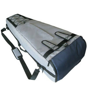 Heavy duty insulated fish storage system is designed for Insulated fish bag