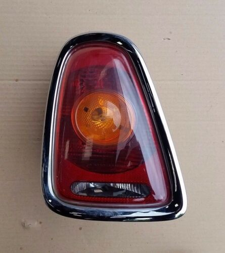 Mini Cooper One R56 Feu Arrière N//S Passenger