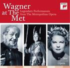 Wagner at the MET: Legendary Performances von Metropolitan Opera Orchestra,Various Artists (2013)