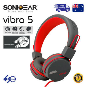 Wired-3-5mm-Office-Headset-with-Microphone-Foldable-for-PC-Mobile-Tablet-Vibra-5