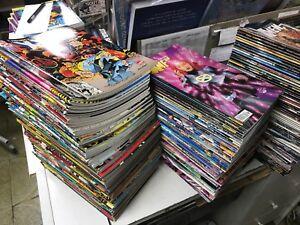 GLI-INCREDIBILI-X-MEN-da-1-a-221-ottimo-stato-Star-Comics-1990
