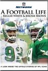 Football Life Reggie White & Jerome B 0883476131337 DVD Region 1