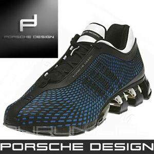 Details about Adidas Porsche Design Bounce SPORT LIMITED S2 Mens Shoes BLACK UK 9.5 G45802