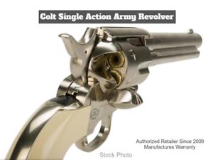 Umarex-Colt-Peacemaker-Air-Gun-Nickel-2254048-Authorized-Retailer-W-Warranty
