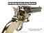 Umarex-Colt-Peacemaker-Air-Gun-Nickel-2254048-Authorized-Retailer-W-Warranty thumbnail 1