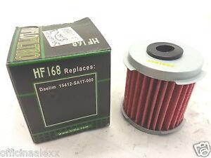 /2003 Filtro de Aceite Daelim VS Evolution 125/2000/
