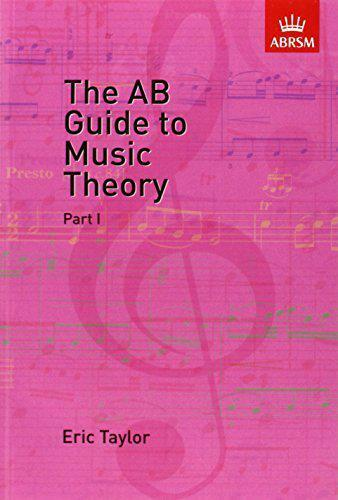 The ab Guide To Music Theorie Vol 1 von , Neues Buch, Gratis & , (Paperba