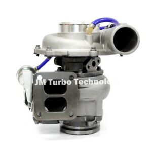 Details about Turbocharger for International Navistar DT466 DT408P DT466E  Turbo