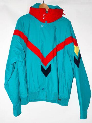 Vintage White Stag Gore-Tex Thinsulate Ski Jacket.