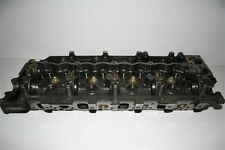 New ISUZU NPR/NQR GM GMC 4.8 DIESEL 4HE1 Cylinder Head NON EGR BARE CAST NO CORE