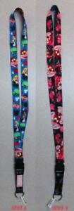 Disney-Trading-Pin-Neck-Lanyard-26-034-Alice-in-Wonderland-Cheshire-Reversible-NEW