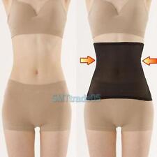 Shapewear Ultrathin Belly Band Corset Tummy Shaper Waist Trainer Slim Body Shape 3 Size Women's Clothing