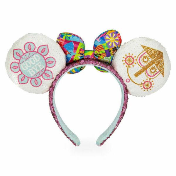 "Minnie Park Ears Grosgrain Ribbon 75mm 38mm 3/"" 1.5/"" Buy 4 get 5th Free"
