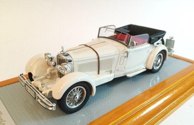 Mercedes-benz 710ss 1933 turístico 1 43 il43084 ilario il084 no EMC Matrix