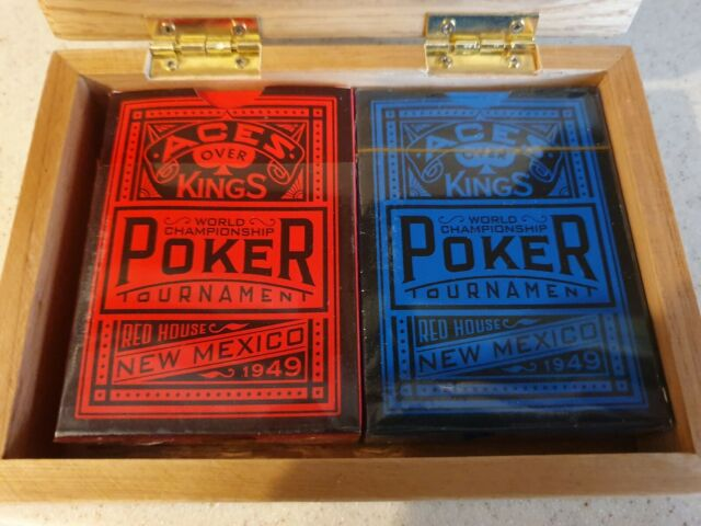 Kings Poker Tournament
