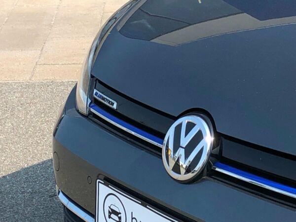 VW Golf VII 1,5 TSi 130 Comfortline DSG - billede 2