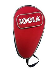 Ping Pong Racket Paddle Cover Case & Ball Storage, Table Tennis, Joola Quality
