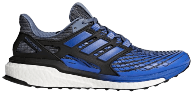 Size 11 - adidas Energy Boost Blue for sale online | eBay