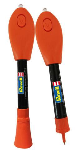 Revell 39626 FIX-kit UV Superkleber Nachfüllpack  Neuheit 2019 OVP!