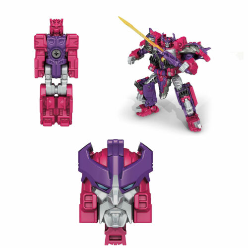 ALPHA TRION Transformers Generations Action Figure Titans Return Voyager Class