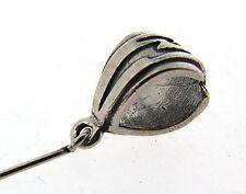 3 each LG Sterling Silver Pendant Bail w/ Eye pin /E23